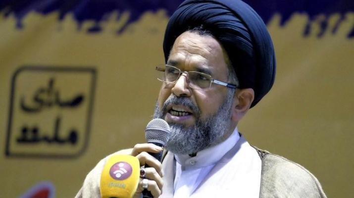 ifmat - The US should sanction Iran's minister of Intelligence and security