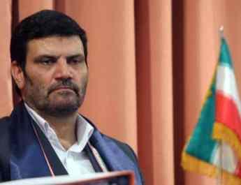 ifmat - US should sanction Iran notorious hanging judge