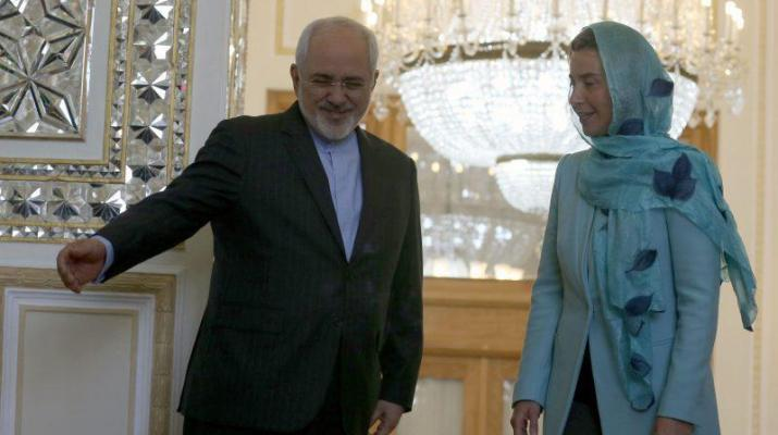 ifmat - EU Must respond firmly to Tehran terror plot on European soil