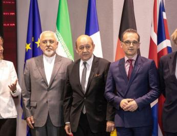 ifmat - Europe plans bank accounts for Iran