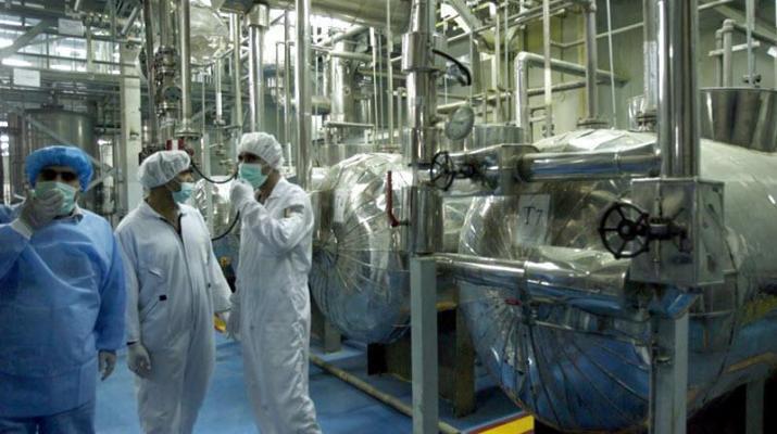 ifmat - Hamburg Intelligence agency cites Iran regime nuclear ambitions