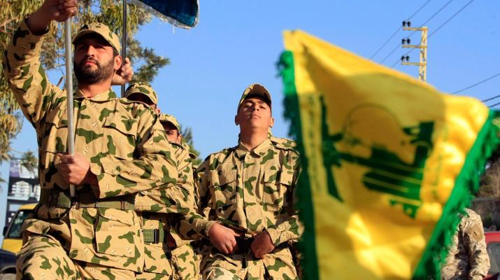 ifmat - Hezbollah and Iran militias are integrated into the Syrian army to take control of Syria