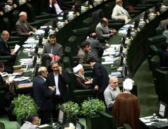 ifmat - Iran Hardliners Will Be the First Winners of the Protest Movement