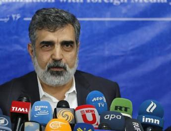 ifmat - Iran builds new centrifuge rotor factory