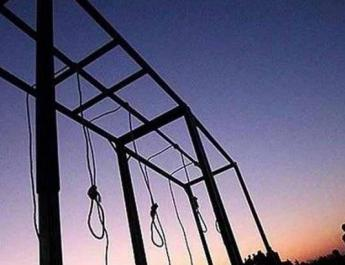 ifmat - Iran hangs 65-year-old prisoner without giving him warning