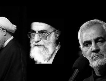 ifmat - Iran interference is destabilizing Middle East