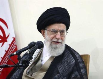 ifmat - Iran internal clash