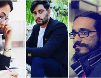 ifmat - Iran is imprisoning university students accused of attending protests