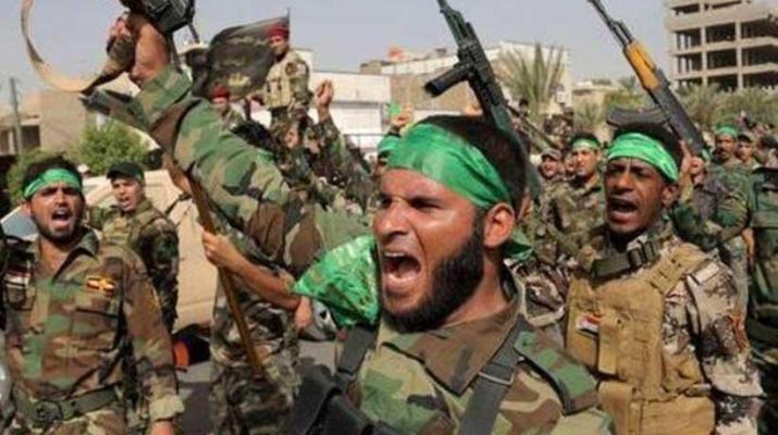 ifmat - Iran military activity strengthens al Qaeda in Syria