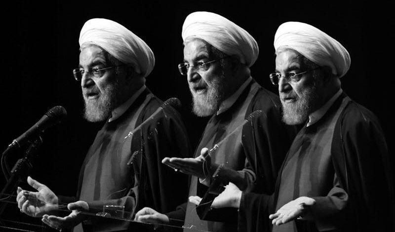Iran regime tries to deflect from its problems with threats