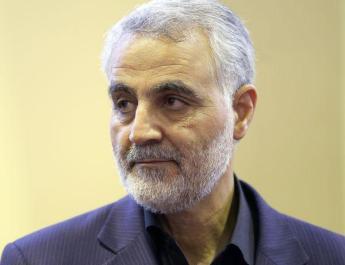 ifmat - Iran shadow commander inspires Hamas in Gaza