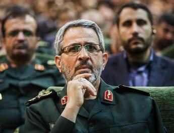 ifmat - Iran support Palestinian terror groups