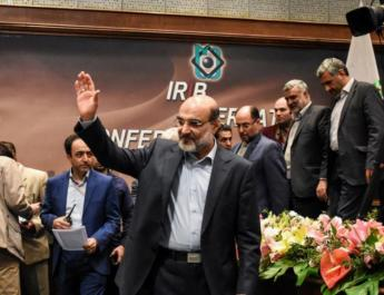 ifmat - Iranian activists ask US to implement sanctions on state broadcaster