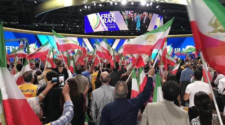 ifmat - Iranian terror on European soil