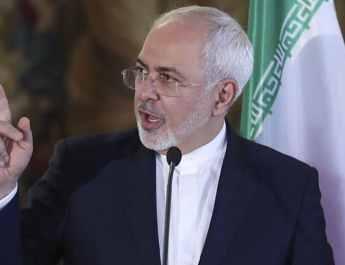 """ifmat - Mohammad Javad Zarif: """"Iran will not bow to U.S pressure"""""""