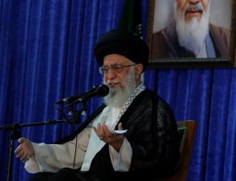 ifmat - Protests in Iran endanger Khamenei regime