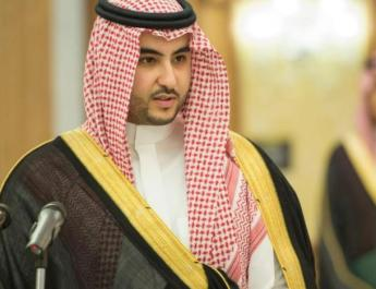 ifmat - Saudi ambassador to US calls for confronting Iran malign behavior