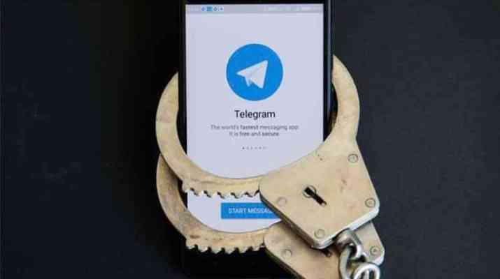 ifmat - Telegram will not be unblocked in Iran