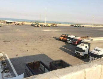 ifmat - Trucks and heavy vehicles drivers resume strikes in Iran