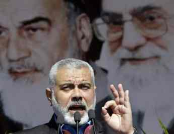 ifmat - What is behind the Hamas-Iran rapprochement