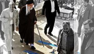 IFMAT_khamenei-treedt-israel-vlag-met-voeten