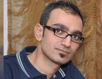 ifmat - 2000 days and couting in prison for his Bahai faith