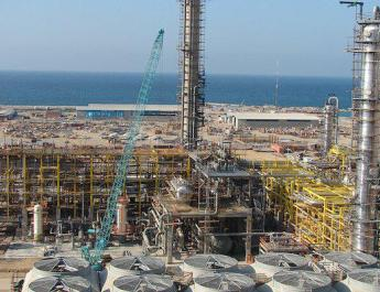 ifmat - A 1 billion contract with the Ministry of Oil
