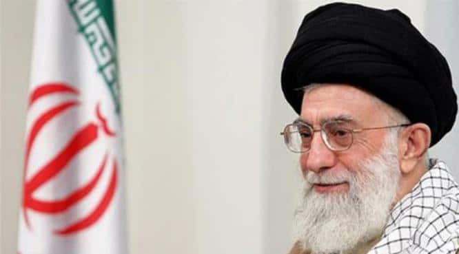 ifmat - Europe terrorist attack was plotted by Iran Supreme Leader Ali Khamenei