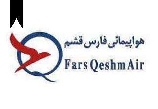 ifmat - Fars Qeshm Air