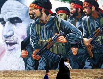 ifmat - How Intertwined Are the Revolutionary Guards in Iran Economy