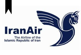 ifmat - Iran Air - logo top