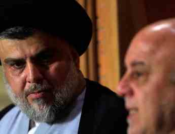 ifmat - Iran accused of coercing Iraqi politicians into Shiite alliance