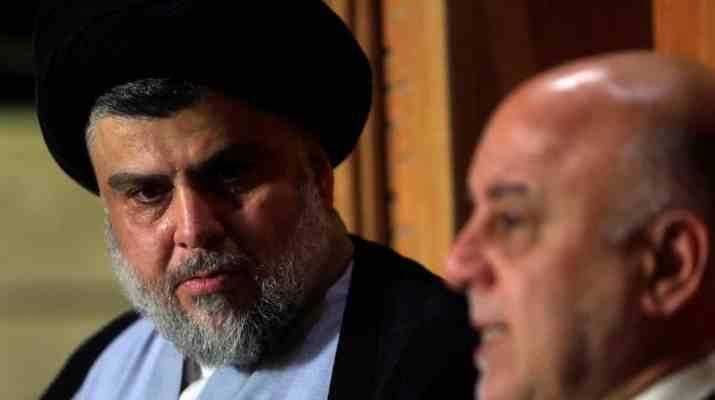 ifmat - Iran accused of coercing Iraqi politicians into Shiite alliance