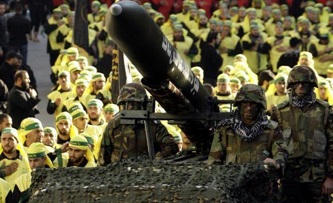 ifmat - Iran-backed Hezbollah threatens to attack Israel