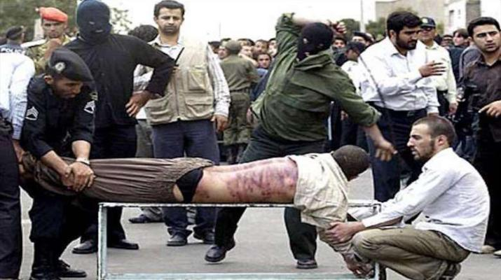 ifmat - Iran is one of the worst human rights abusers in the world