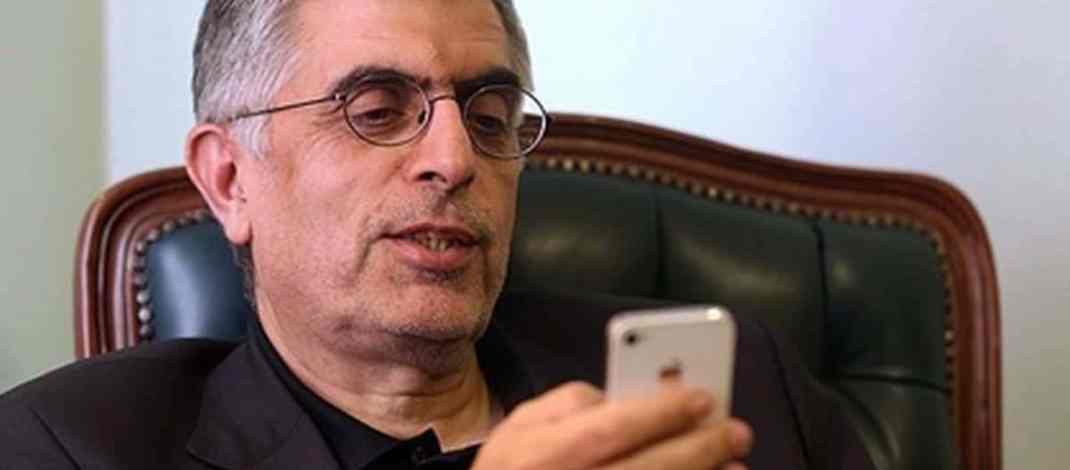 Iran politician jailed for criticizing intervention in Syria