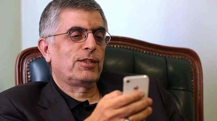 ifmat - Iran politician jailed for criticising intervention in Syria