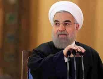 ifmat - Iran president threatens to defeat anti-Iranian officials in the White House