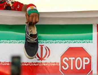 ifmat - Iran regime continues to isolate itself from the world