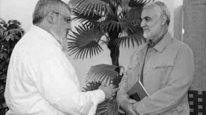 ifmat - Iran regimes terrorism must end