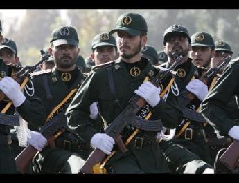 ifmat - Iran showing aggression