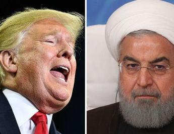 ifmat - Iran threatens US US will pay heavy price