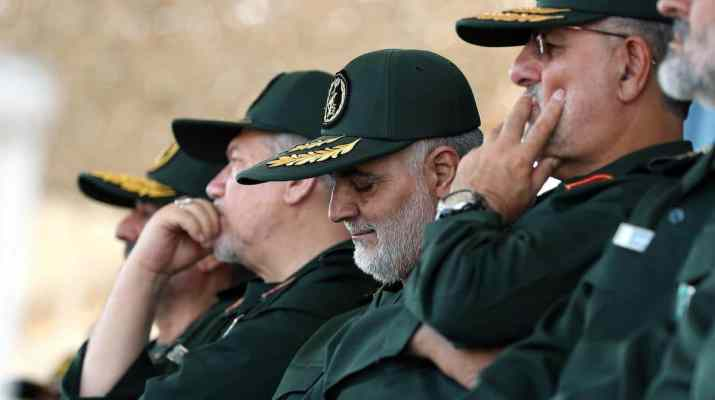 ifmat - Iranian hardliners are to blame for Iran economic malaise