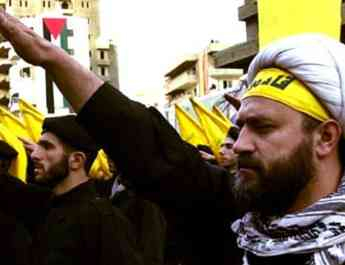ifmat - Pro-Iranian militia running torture and kidnapping operations in Dahya