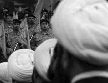 ifmat - Sanctions on Iran regime should target their financing of terrorism