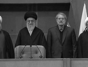 ifmat - The Iranian regime struggle to hang on to power