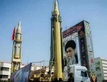 ifmat - Top Tehran Regime official iran ballistic missile program non-negotiable