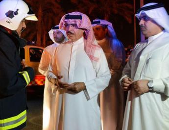 ifmat - US Adds Iran based Bahraini Militant Leader to Global Terrorist List