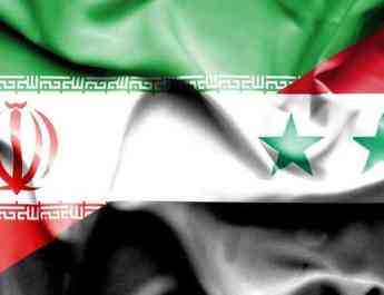 ifmat - US military to stay in Syria to stop Iran