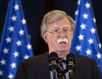 ifmat - US sanctions on Iran regime more effective than expected